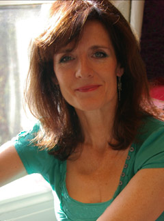 Kate O'Connell - therapeutic life coach in North London